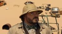 《勇敢者游戏2:再战巅峰》强森领队大战愤怒鸵鸟