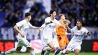 足协杯-申花总比分3-1鲁能逆转夺冠,晋级2020亚冠正赛