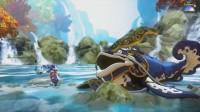 和风RPG游戏《天穗的稻田姬》最新游戏实机演示