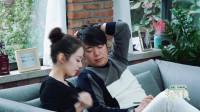 吉娜拒绝学东北话,一把抱住郎朗撒娇,郎朗一句话乖乖听话!