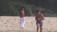 火蓝刀锋:海盗老大被戴绿帽子,气得要发疯,追着手下满岛跑(2)
