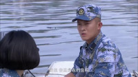 火蓝刀锋:沈参谋肯定是暗恋蒋小鱼,走到哪都缠着他,我酸了