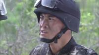 火蓝刀锋:蒋小鱼回身就是一梭子!15秒解决战斗,老外难以置信!