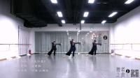 舞者之声原创古典舞《血如墨》