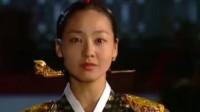 韩剧:皇后失去母亲抱着皇帝流泪大哭,皇帝一脸心疼,泪目