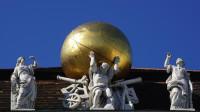 【原创】维也纳霍夫堡皇宫 奥地利观光世界三大皇宫之一 欧洲漫游记