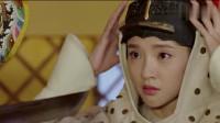穿越女重生归来,皇太极却拿剑指着她,只因她年轻了十几岁