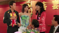 千王之王:吴君如这样介绍张家辉:发型土没文化又穷,笑死我了!