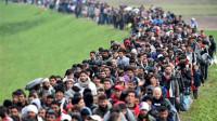 20万难民涌入中国避难,如今非但不想回国,甚至还想加入中国!