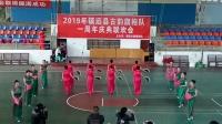 2019年镇远县旗袍联欢会