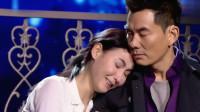 张柏芝最后一次为谢霆锋唱歌,温柔的让人心疼,一曲唱完早已热泪盈眶
