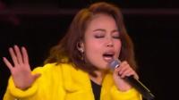 容祖儿最震撼的一场演唱,粤语实力开唱,一开口惊艳全场!