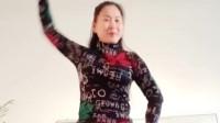 山东茉莉最新原创广场舞  你是我拒绝别人的理由 动感健身舞