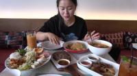去米其林餐厅大吃一顿要多少钱?点了一桌菜,结账一看真实惠