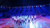 烟台银河国际舞蹈专业学校  集体舞  红高粱