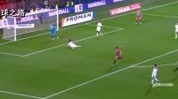 足球欣赏丨洛佩斯三分钟魔法