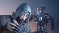 """终结者抵抗:逃离帕萨迪纳,躲避和""""骷髅""""一样恐怖的机器战士"""