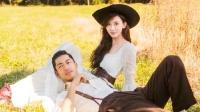 八卦:林志玲与老公拍MV撒糖 复古唯美深情对望超甜蜜