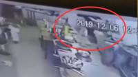 吉林一饺子馆服务员头被搅进和面机 拼命挣扎2分钟后死亡