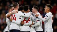 英超-凯塔萨拉赫传射建功,利物浦3-0伯恩茅斯迎七连胜