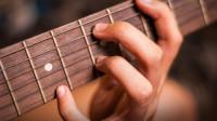 自学吉他第008天:五和弦练习