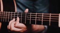 自学吉他第008天:五和弦练习曲