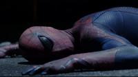 蜘蛛侠的面罩被揭开后,他的小宇宙瞬间爆发了