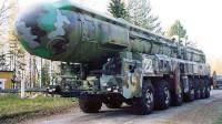 中美俄导弹速度对比,美国14马赫,俄罗斯22马赫,中国不断更新!