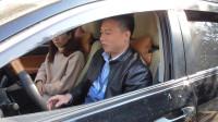 刚拿驾驶证的女司机对汽车的基本检查和汽车操作要基本了解