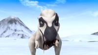 帮帮龙出动第五季精华版 12 神秘的白熊龙