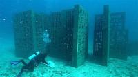 在台湾岛南110公里,曾经有一个3万年历史的古国,现已沉没海底