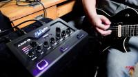 重兽测评-Bluguitar AMP1 Iridium Edition 落地高增益电吉他箱头