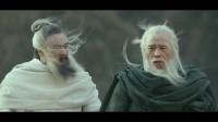 电影《诛仙》精彩片段,屠灭张小凡村庄的竟然是自己的师门,肖战张小凡入魔大杀四方