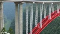 这桥真好看,估计盖下来不便宜,没个十万八万估计不行!