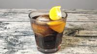 朗姆可乐,口味好,度数低,不容易胖,属于女神的鸡尾酒
