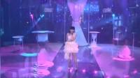 刘惜君演唱《哭砂》,舞台都笼罩上淡淡的哀伤,太用情了