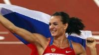 俄被禁赛4年无缘奥运会 这些国际赛事或换举办地