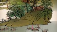 【语文大师 初中】次北固山下——唐  王湾