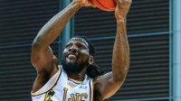 欧媒:广厦男篮裁掉前NBA球员肯尼斯-法里德