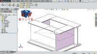 solidwork焊件教学-2.1结构构件-类型及标准焊件轮廓的下载-魔方云学院