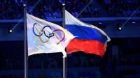 俄罗斯被禁赛四年 盘点历史上曾被大规模禁赛的国家
