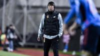 东亚杯-中国男足1-2日本开门黑,逢日21年不胜+首战不胜