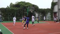 遂宁市2019年中学生校园篮球联赛中职组掠影