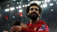欧冠-萨拉赫神仙球凯塔破门 利物浦2-0萨尔茨堡头名出线