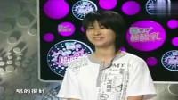 超级女声:尚雯婕2次参加海选,虽然造型辣眼,唱功真的不错!