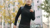 【 原创】永东玲子广场舞  你是我拒绝别人的理由