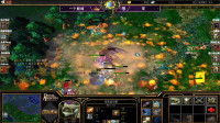 DOTA王者对决426:骷髅王VS幽鬼 阵容优势与最终胜势