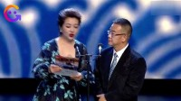 陈宝国获华鼎奖最佳男主,老戏骨获奖感言超有趣,和作品都是配套