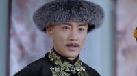 独步天下:婚后见礼中宫,东哥要下跪惹怒皇太极,秀恩爱遭嫉妒