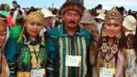 全球第二大黄种人国家,长相酷似中国人,还自称是我国后裔